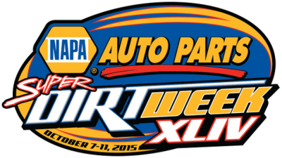 Super DIRT Week XLIV