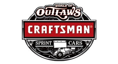 World of Outlaws Craftsman Sprint Cars